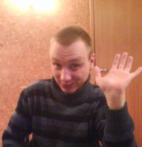 Кудряшов Алексей