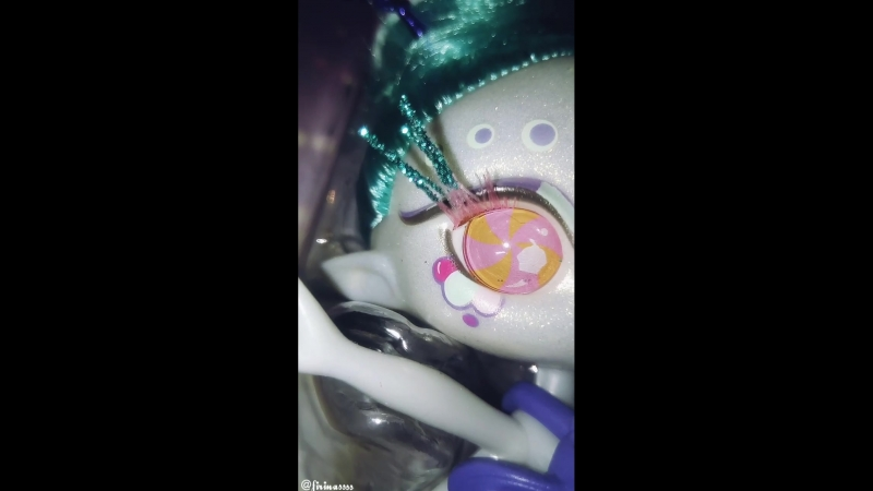 Novi Stars - Frostina Sprinkles