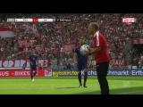 Чемпионат Германии 2018-19 2 Бундеслига 3 тур Кёльн - Эрцгебирге Ауэ 2 тайм
