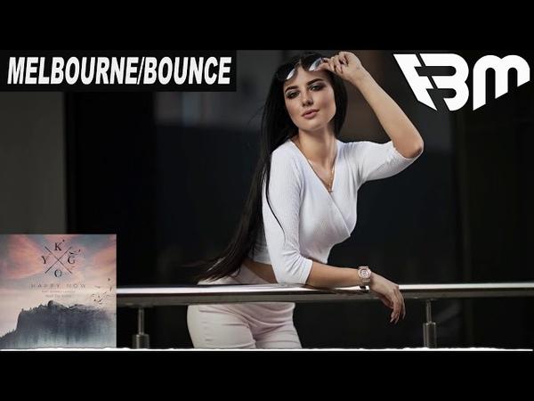 Kygo - Happy Now (Mark Star Remix)   FBM