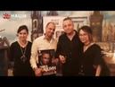 Павел Кашин Концерт в Праге видео отчет 9 11 18 Bar 1402 Praha