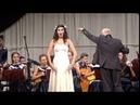 Amineva Naziya - Olympia - Les oiseaux dans la charmille (Doll's aria)