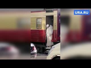 Филипп Киркоров ищет фанатов в Улан-Удэ