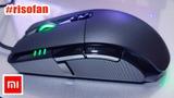 TOP Xiaomi Gaming Mouse USB+WIFI