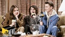 Millie Bobby Brown Finn Wolfhard Noah Schnapp Answer 'Stranger Things 3' Questions
