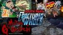 South Park The Fractured but Whole Жуткая семейная тайна 17 2160p 4K UHD 60Fps