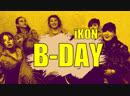 TEASER Michi`GO iKON B day