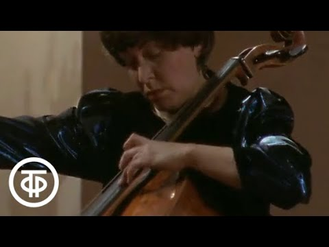 Декабрьские вечера - VII. Иоганн Себастьян Бах (1988)