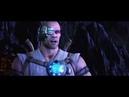 Mortal Kombat XL PS4. Kano.