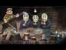 Вася Ложкин - Аншлаг (тизер) _ Vasya Lozhkin - Sold out (Teaser) (1)