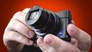 Лучшая Камера для Влога Sony RX100 VI