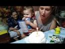 С днем рождения, Златушка