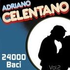Adriano Celentano альбом 24.000 baci