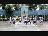 NUMA NUMA 2 by Dan Balan,Marley Waters - Zumba - TML Crew Jay Laurente
