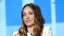 What Role Was Olivia Wilde Considered Too Old For