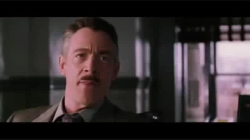 Джон Джеймсон ржёт Человек паук RYTP Source 480P mp4