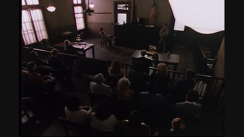 Байки из склепа Tales from the Crypt США 1989 г Сезон 1 Эпизод 1 Человек который был Смертью The Man Who Was Death
