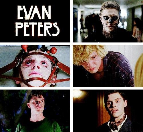 Эван Питерс не вернётся в новом сезоне «Американской истории ужасов»