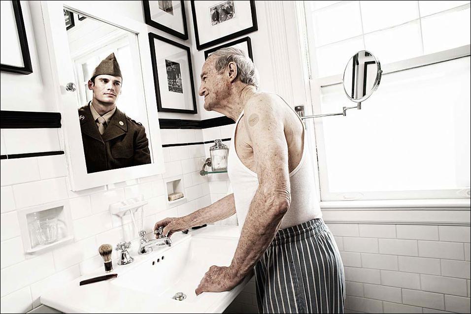 3cHMKwAsiT0 - Зеркало воспоминаний Тома Хасси