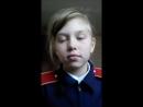 Ксюша Вішня - Live