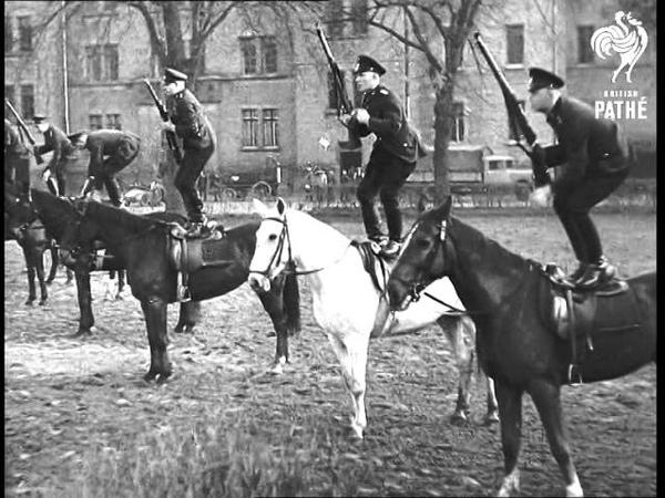 Potsdam Riding School (1930-1939)