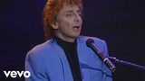 Barry Manilow - Mandy (from Live on Broadway)