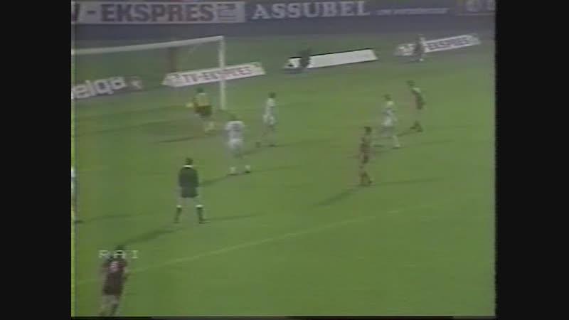 35 UC-1983/1984 Royal Antwerp FC - FC Zürich 4:2 (27.09.1983) HL