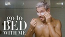 Chris Appleton's Nighttime Skincare Routine Go To Bed With Me Harper's BAZAAR