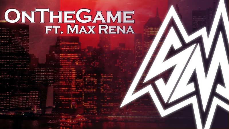SayMaxWell On The Game ft Max Rena