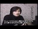 NHK 내일의 뮤지컬 스타를 목표로 조승우 고종 뮤지컬 '명성황후'