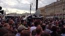 Полная версия, Манежка, Москва 18 июля 2013г кач HD