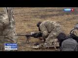 Снайперы спецназа ФСБ   Специальные подразделения России   СПР