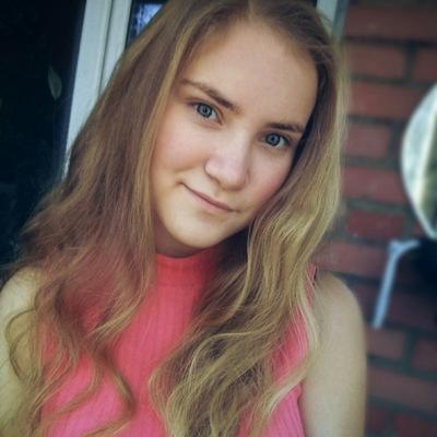 Кристина Соболева