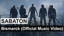 SABATON Bismarck Official Music Video