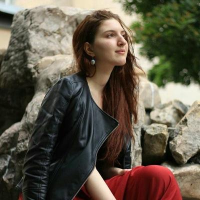 Ева Сорина