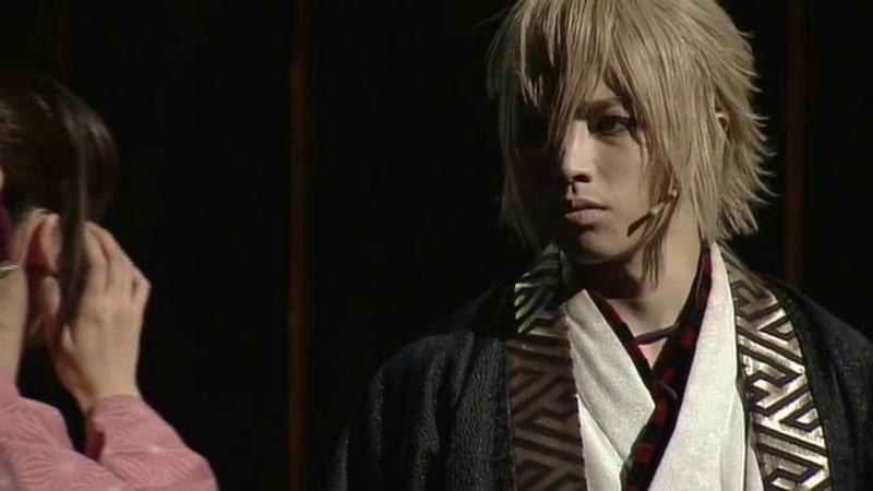25 нояб. 2016 г.Kazama Chikage – Emperors New Clothes