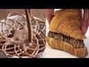 ESPECTACULARES Y DELICIOSOS POSTRES de CHOCOLATE Como Hacer Pasteles de Chocolate 2018