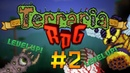 LEVEL UP!! || Terraria 1.3 RPG 2
