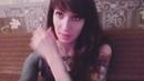 Крисок on Instagram Вырезала кусочек себя из видюхи tattoomodel tatoos russia rus russiangirl anime animefan cosplay jrock japan tmblr