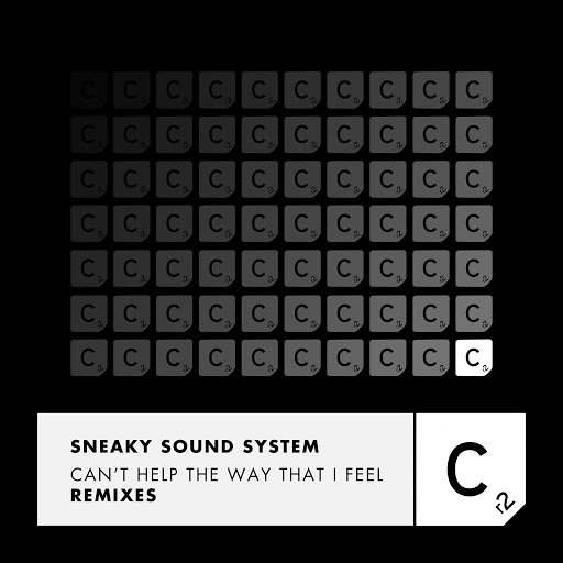 Sneaky Sound System альбом Can't Help The Way That I Feel (Remixes)
