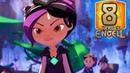 Heroes of Envell Episode 08 Animated series 2018 Moolt Kids Toons