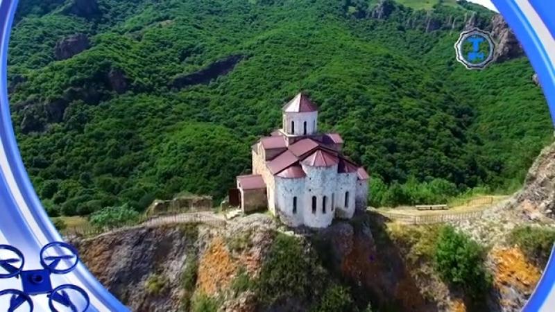 Шоанинский храм. Georgiy Grushin