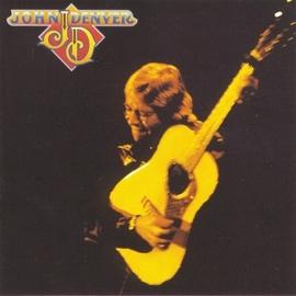 John Denver альбом John Denver