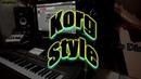 KorgStyle Русский Стилль -Горькая Калина (Korg Pa 900) Disco80