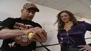 Stephanie Asks Stone Cold To Sell Beer Hotdogs