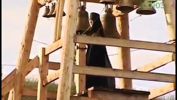 Боголюбский женский монастырь в селе Сарсы Красноуфимского района