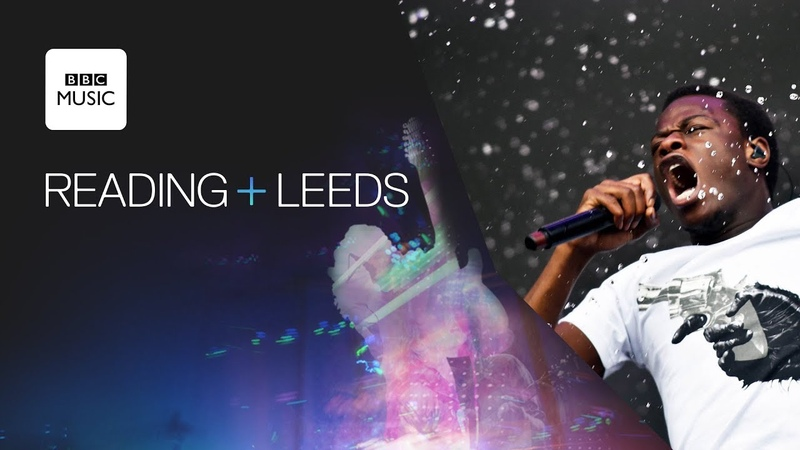 J Hus - Did You See (Reading Leeds 2018)