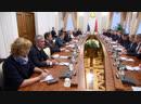 Карелия и Беларусь подписали ряд соглашений о сотрудничестве