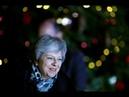 LIVE: Theresa May gibt Erklärung ab, nachdem sie vom Parlament das Vertrauen erhalten hat