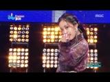 180922 Hyomin - MANGO - Show Music core